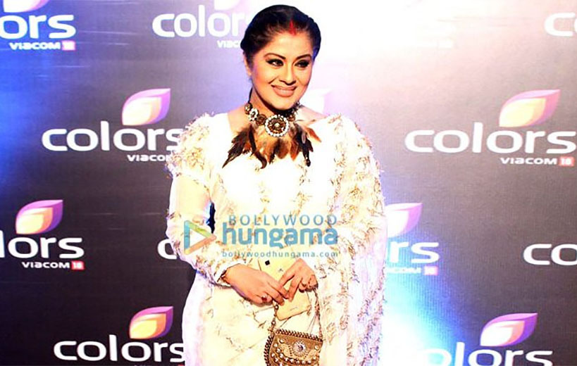 about sudha chandran
